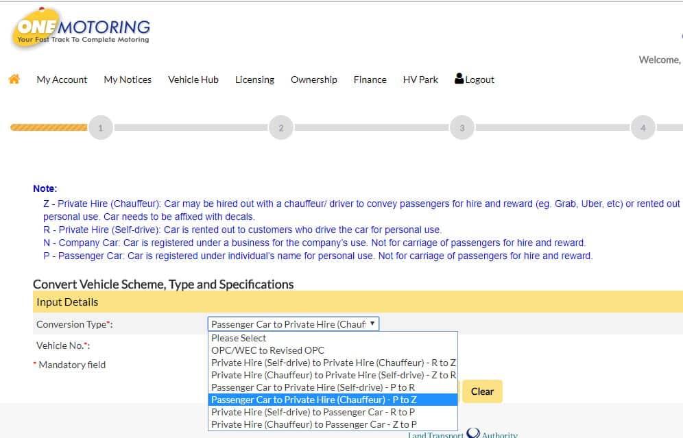 How To Get Car Registration Card Online