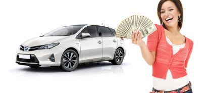 Singapore loan for car PARF